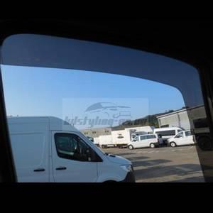 Bilde av Ford Transit 2000-13 Vindavvisere 2 stk in-channel