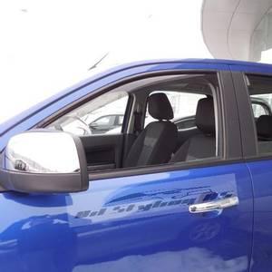 Bilde av Ford Ranger 2012-> Vindavvisere 4 stk. In-Channel