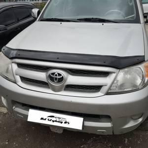 Bilde av Toyota Hilux 2005-2011 Panserbeskytter