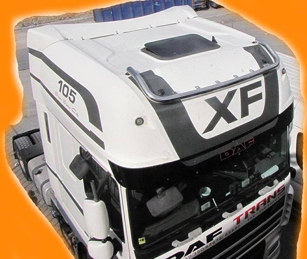 Takbøyle DAF XF105